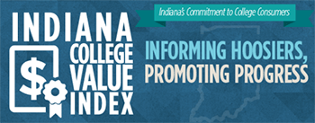Indiana College Value Index