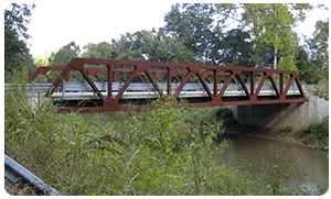 Floyd County Bridges