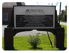 Pineview Government Center